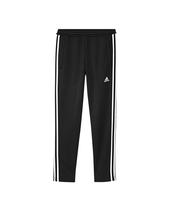 adidas T16 Sweat Pant YOUTH Hose 116 schwarz AJ5386 116