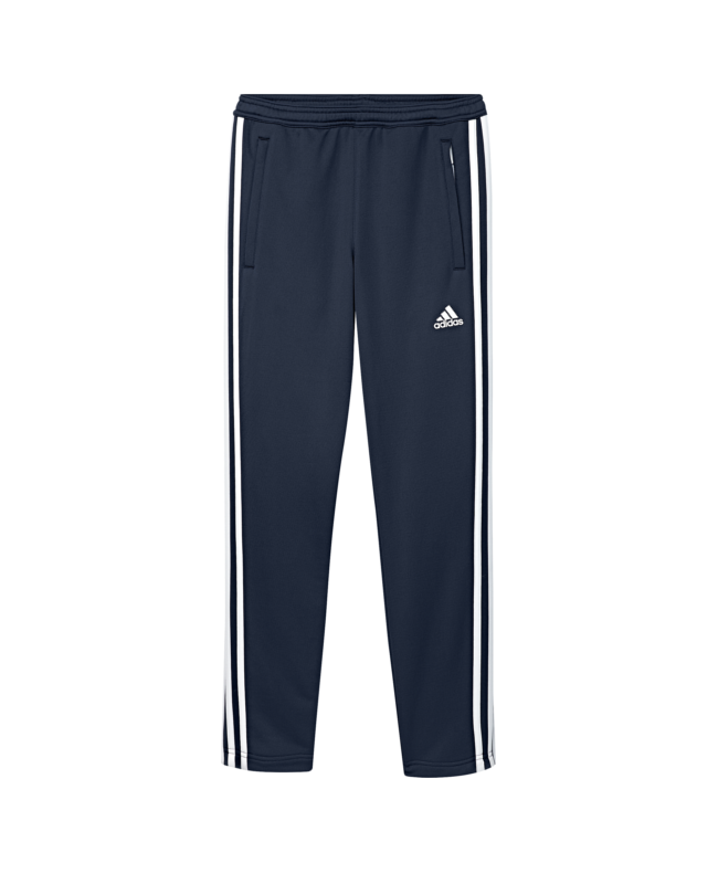 adidas T16 Sweat Pant YOUTH Hose 140 blau AJ5387 140