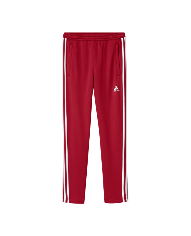 adidas T16 Sweat Pant YOUTH Hose rot AJ5388 116