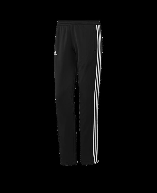 adidas T16 Sweat Pant WOMEN Hose L schwarz AJ5390 L