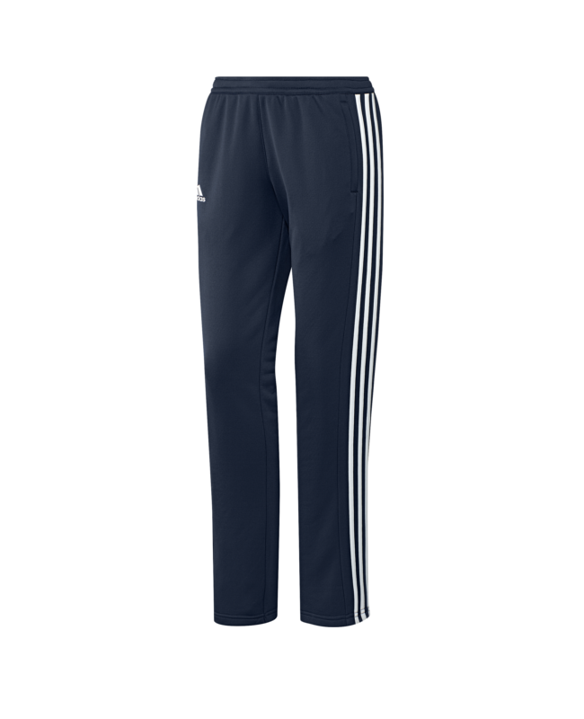adidas T16 Sweat Pant WOMEN Hose blau AJ5391 XL