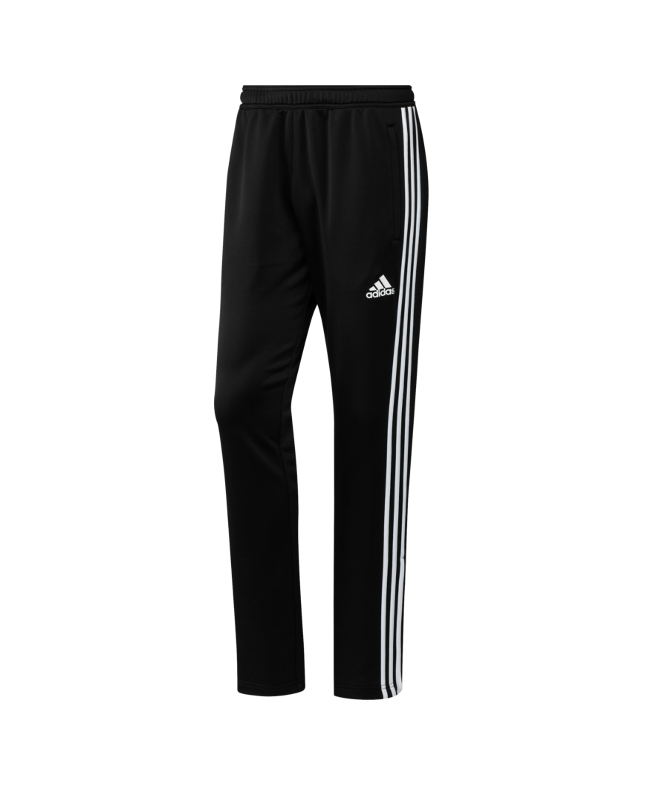 adidas T16 Sweat Pant MEN Hose S schwarz AJ5395 S