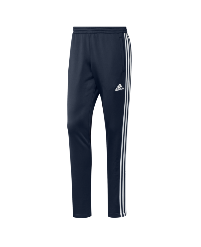adidas T16 Sweat Pant MEN Hose XXL blau AJ5396 XXL