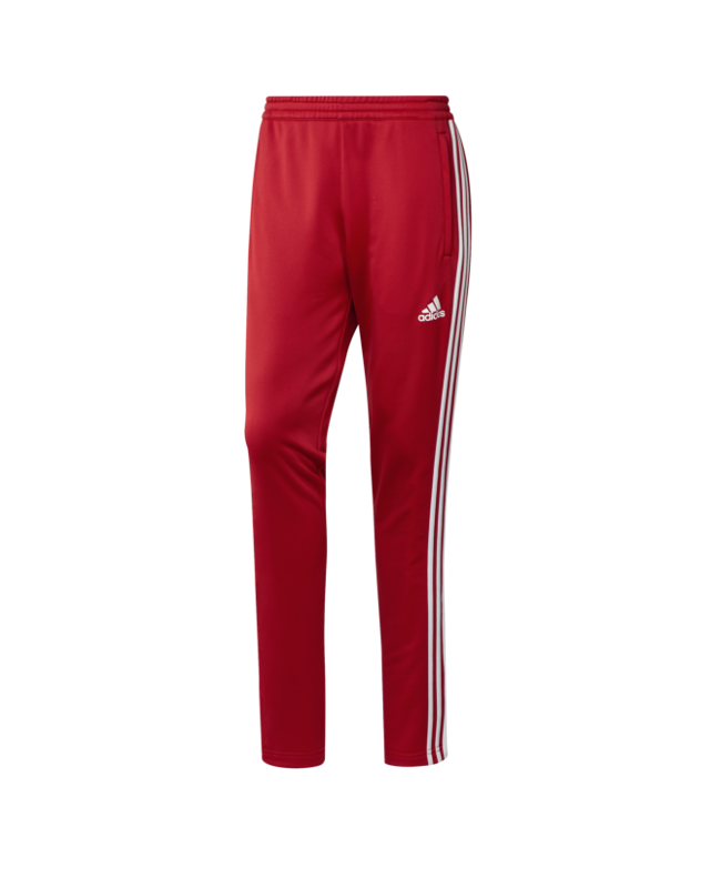 adidas T16 Sweat Pant MEN Hose XS rot AJ5397 XS