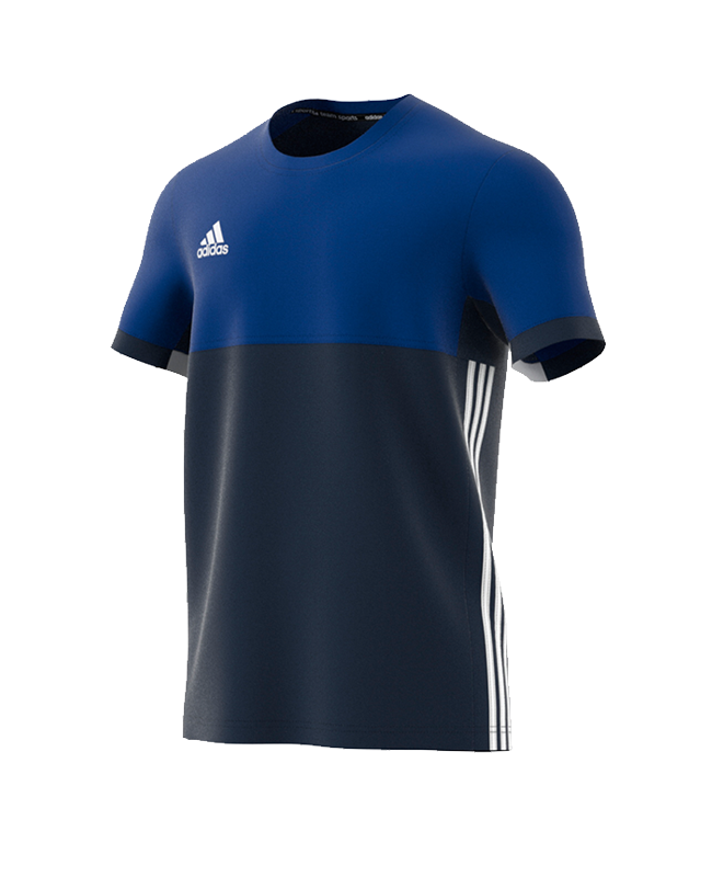 adidas T16 Clima Cool TEE Men blau AJ5445 XL
