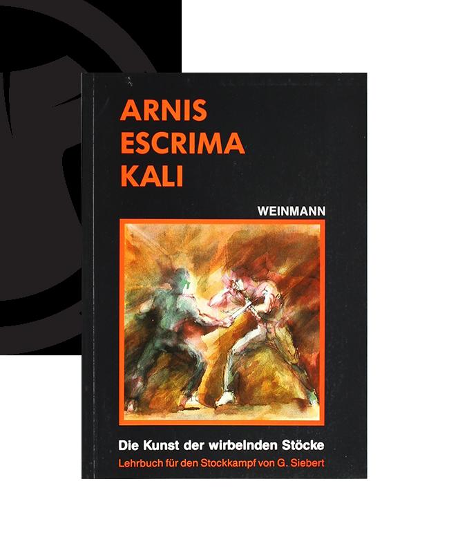 Buch, Arnis, Escrima, Kali