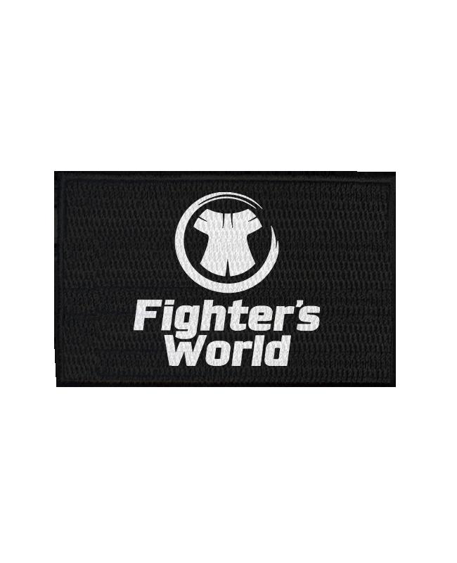 Aufnäher Stickabzeichen Fighters World