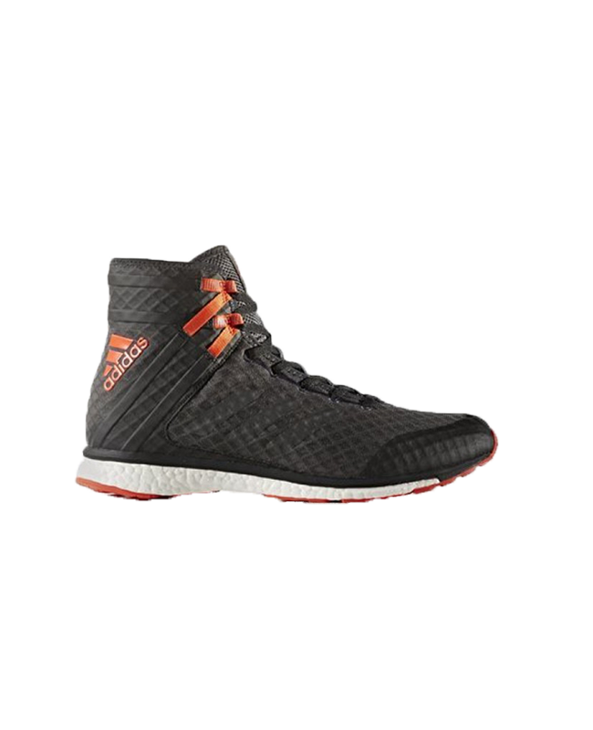 adidas Speedex 16.1 Boost schwarz rot EU 39 1/3 UK6 BA9081 EU39 1/3 UK6