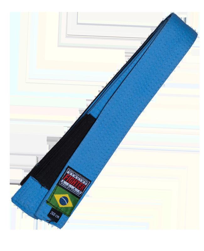 FW Brazilian Jiu Jitsu Gurt blau 300 300 cm