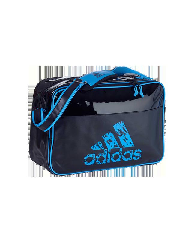 adidas Leisure Messenger schwarz blau adiACC110CS3