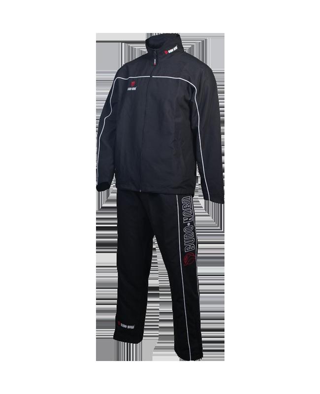 BN-Trainingsanzug schwarz M M