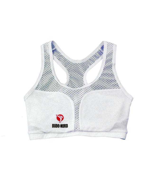 Brustschutz Cool Guard Sporttop M weiß M