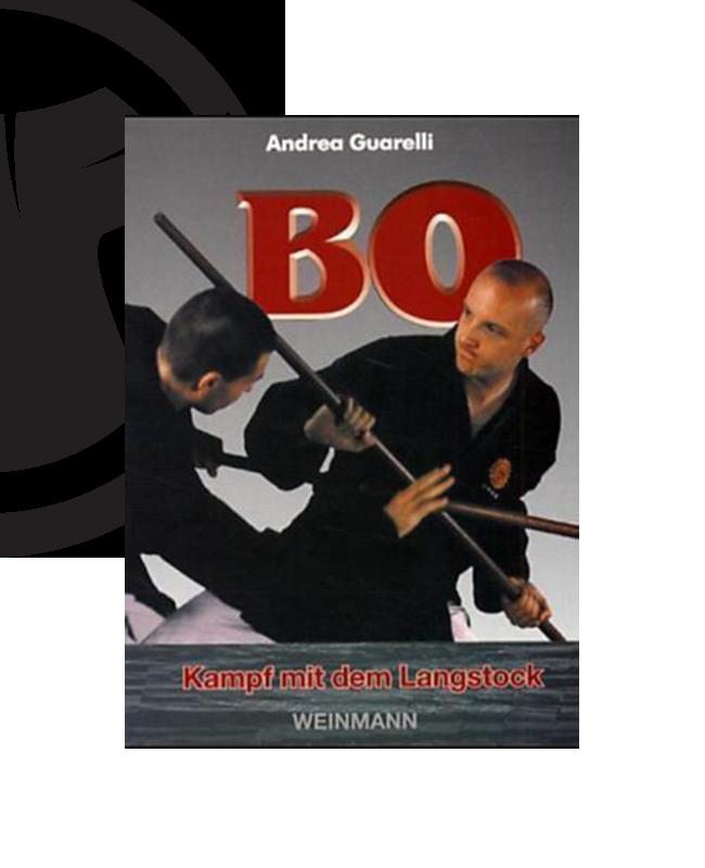 Buch, Bo Kampf mit dem Langstock