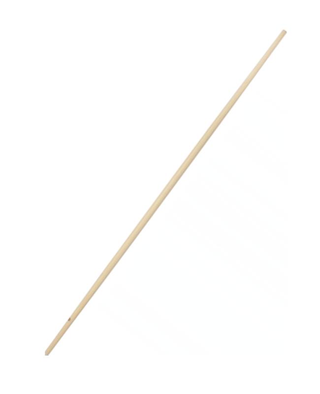 FW BO Langstock konische Enden Weißeiche 180 cm