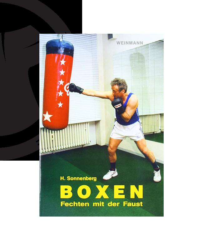 Buch, Boxen- Fechten mit der Faust
