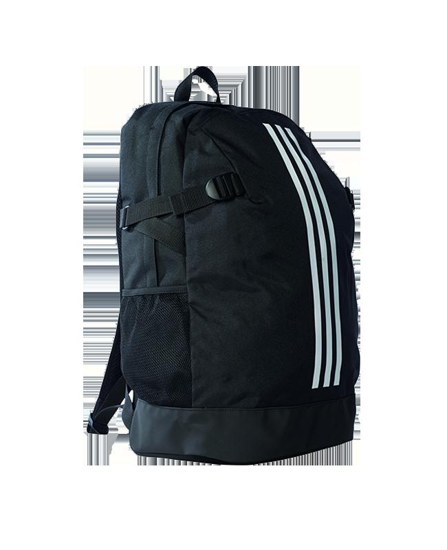 adidas 3-Streifen POWER Rucksack L schwarz BR5863 L