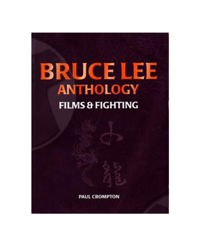 Buch, Bruce Lee, Anthology english