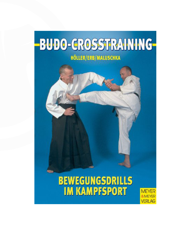 Buch, Budo Crosstraining