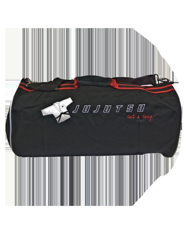 BN Tube Bag Sporttasche JiuJitsu
