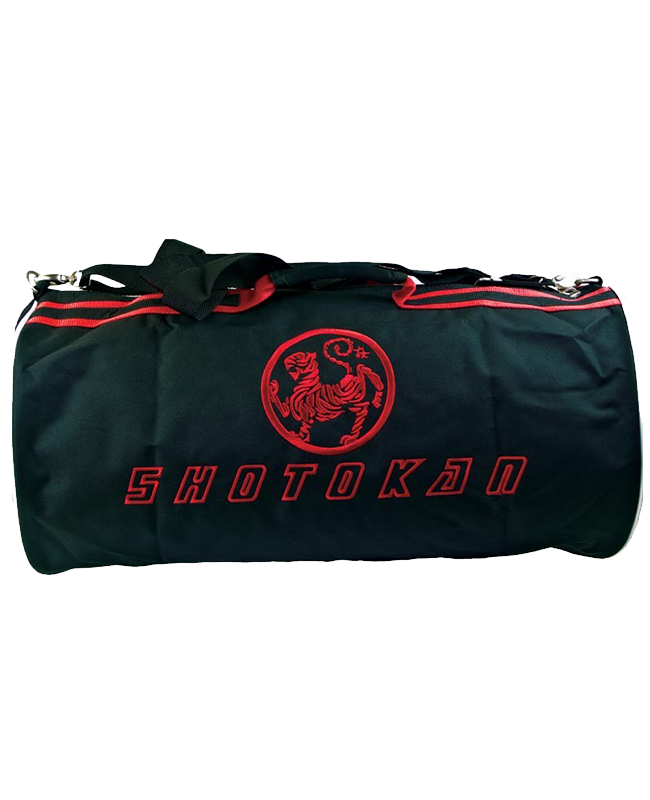 BN Tube Bag Sporttasche Shotokan