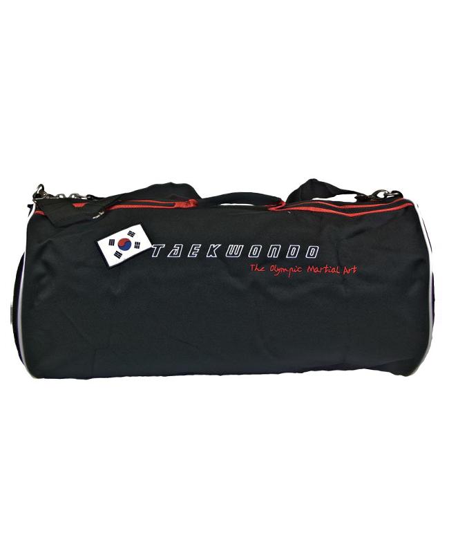 BN Tube Bag Sporttasche Taekwondo