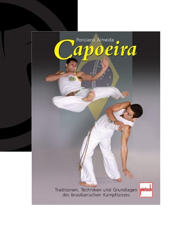 Buch, Capoeira - Traditionen, Techniken und Grundlagen, Ponciano Almeida