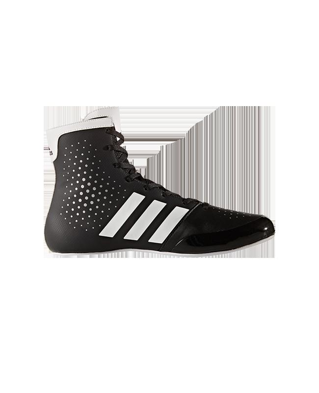 adidas KO Legend 16.2 schwarz weiss CG2996 EU 42 2/3 UK8.5 EU42 2/3 UK8.5