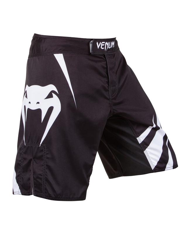 Venum MMA Fightshort S Challenger black/ice 1018 S