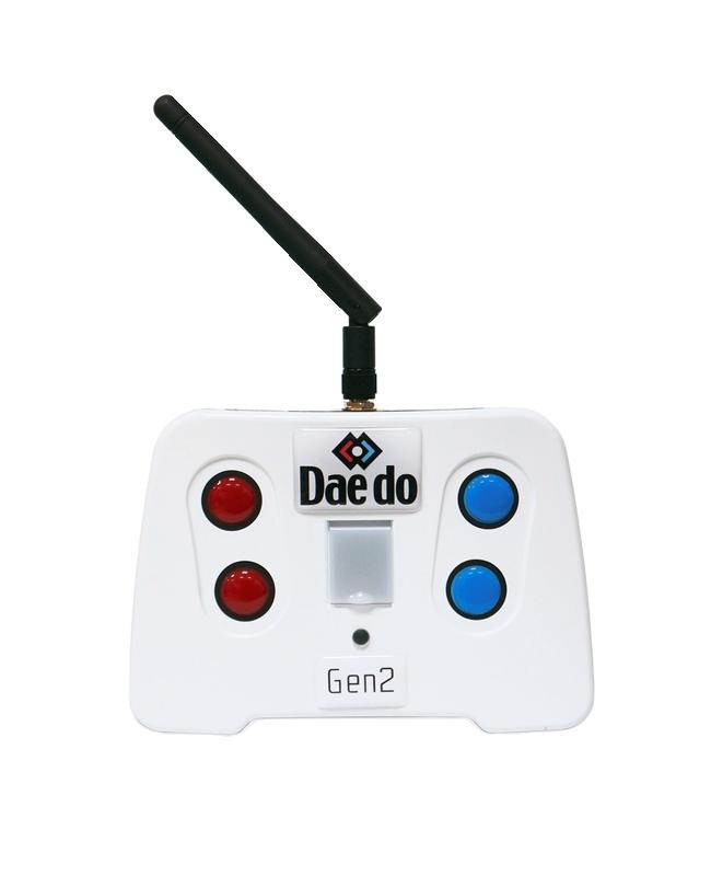 Daedo Judge Scoring Box Joystick Gen2 EPRO 29808