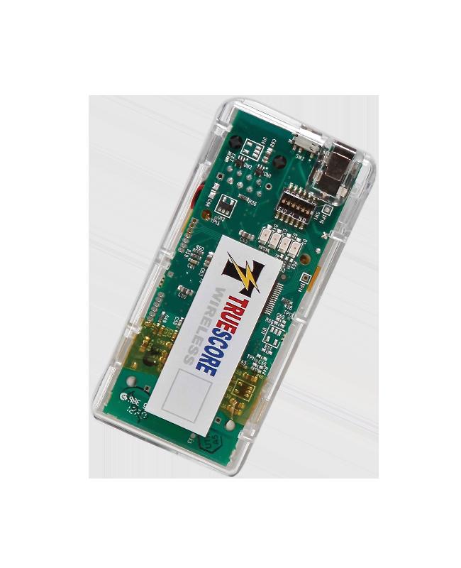 Daedo E-Trunk Transmitter für die Schutzweste EPRO 2909