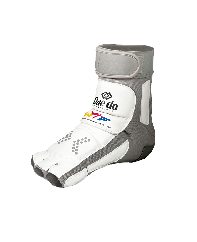 Daedo E Foot Protector Gen2 Sensor Socken EPRO 29037