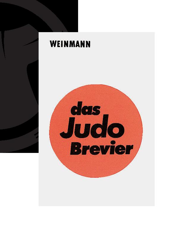 Buch, das Judo Brevier