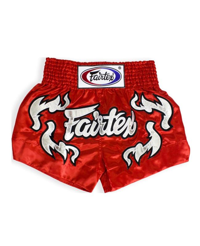 Fairtex Boxing Short rot BS0665
