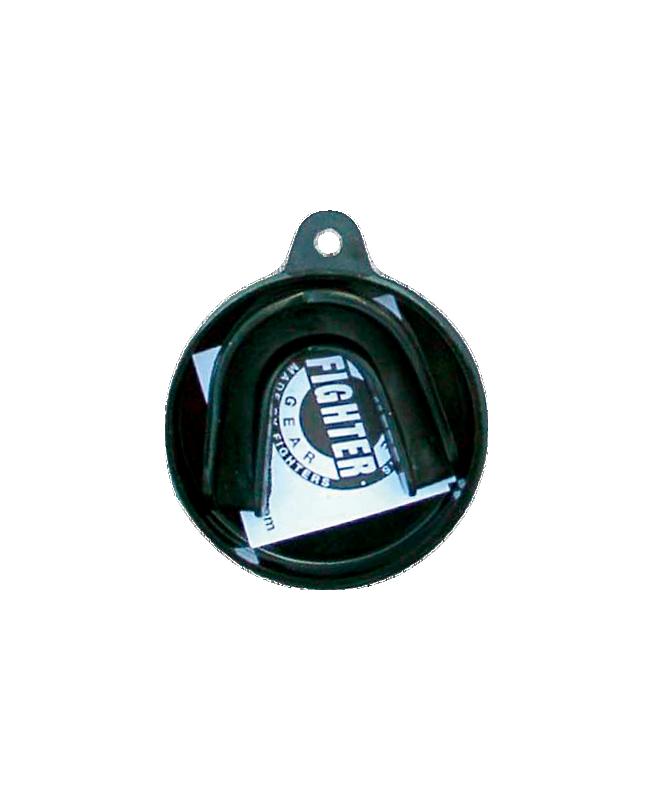 Zahnschutz Base1 schwarz schwarz