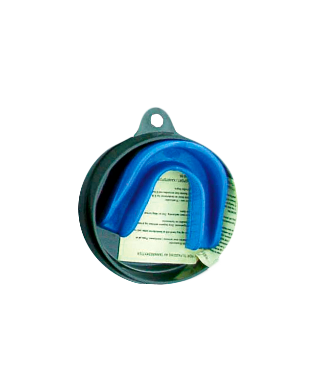 Zahnschutz Base1 blau blau