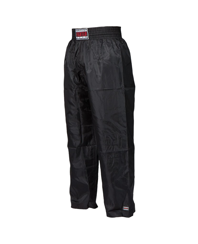 Fighter Workout Pants M 170cm schwarz 170cm