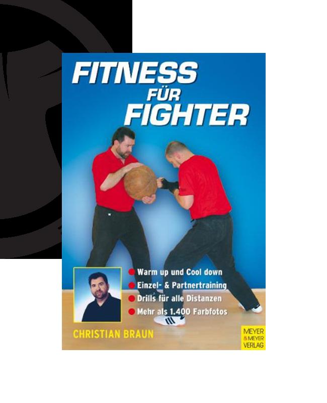 Buch, Fitness für Fighter, Christian Braun