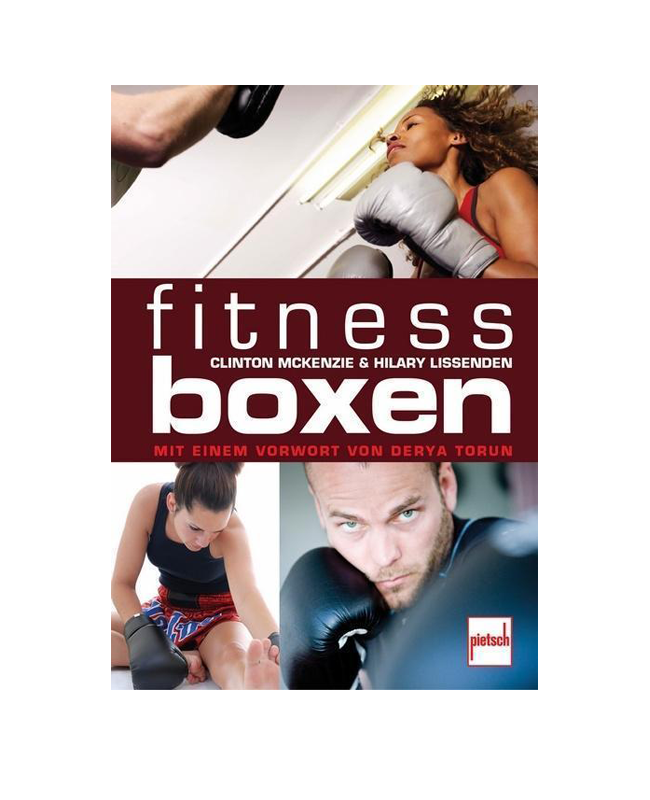 Buch Fitness Boxen (McKenzie + Lissenden)