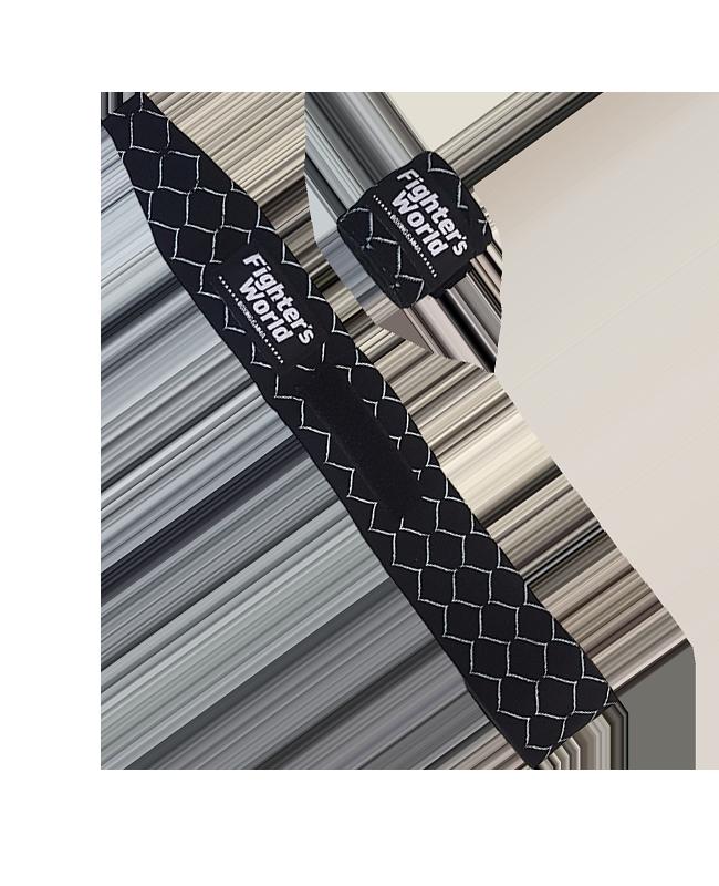 FW Bandagen CAGE Mexican Style 5,7cm x 355cm schwarz