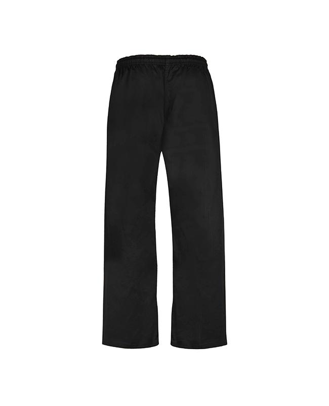 FW ITOSU Karate Hose Kids schwarz 150cm KA210 150