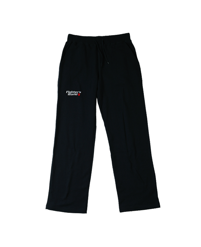 FW Jogging Hose Sweat Pants schwarz