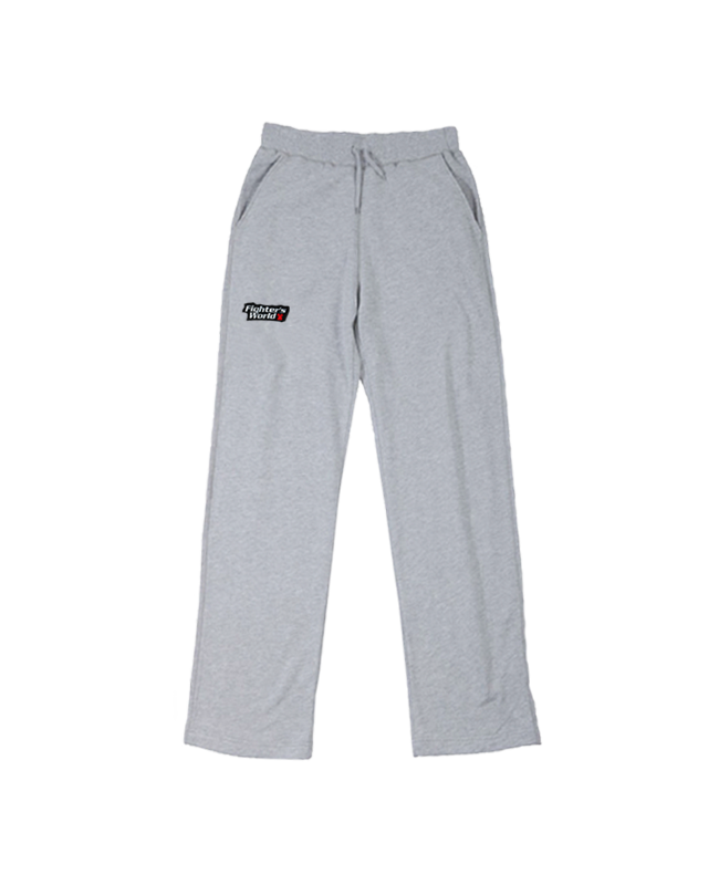 FW Jogging Hose Sweat Pants grau