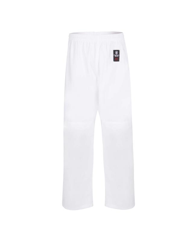 FW Kano Judo Einzelhose 160 cm weiß JU260 160cm
