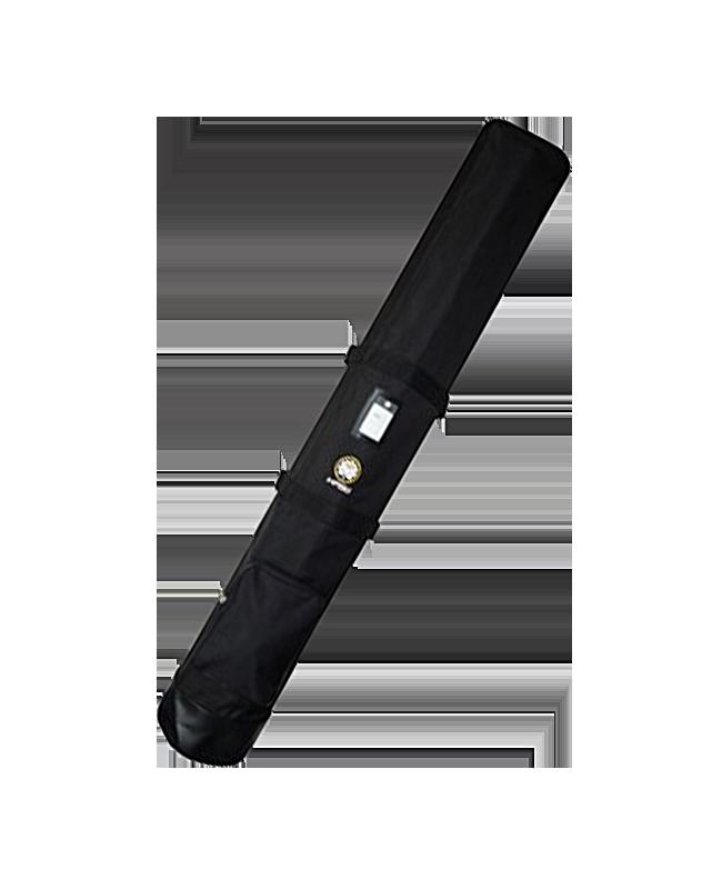 FW Multi Waffentasche Nylon Tragegurt Verstärkungen 132 cm schwarz