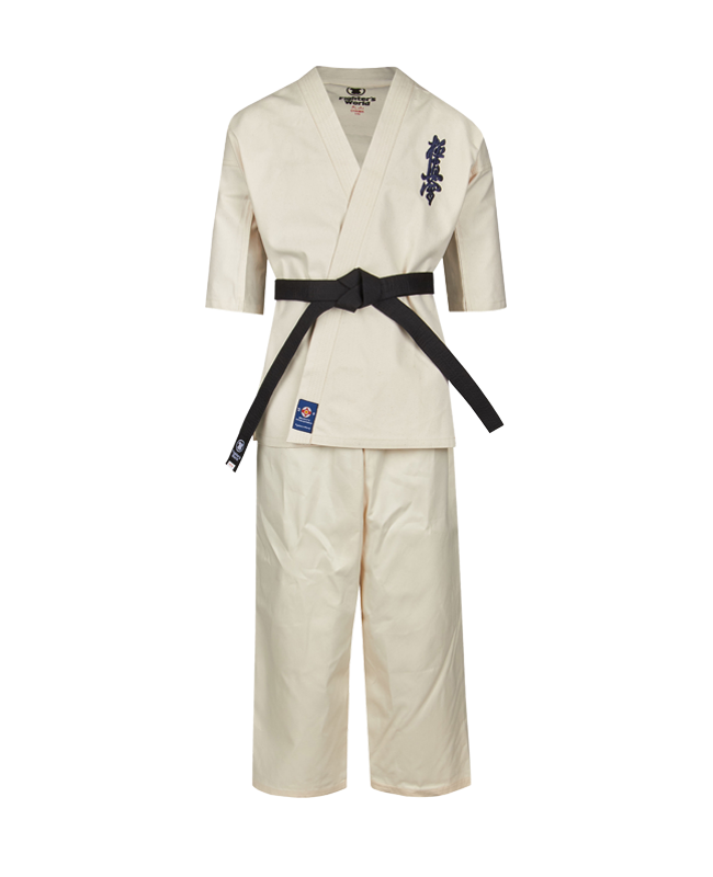 FW Kyokushin Anzug OYAMA Set Adult, Gr. 170 KY400 170