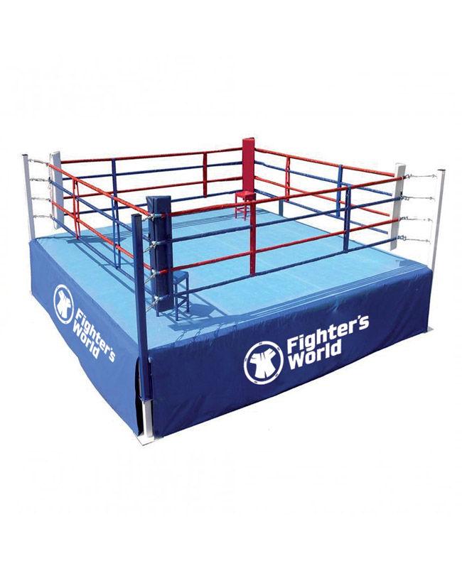 FW Boxring Competition komplett