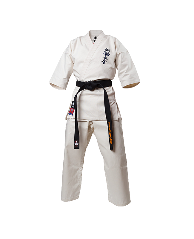 FW Shinkyokushin Anzug Set Adult, Gr. 200 SK400 200