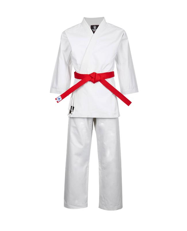 Fighter`s World SHOGUN Anzug weiß 175 cm wy2018 175cm