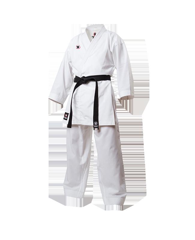 FW Sokudo Speed Kumite Anzug Gr.160 KA160 160