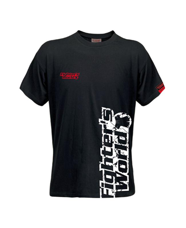 FW Spirit T-Shirt Basic XS schwarz XS